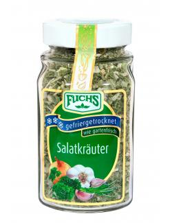Fuchs Salatkr�uter gefriergetrocknet  (16 g) - 4027900592134