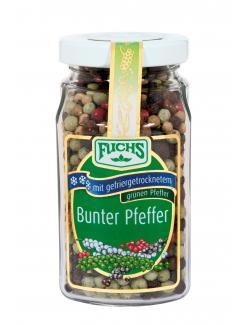 Fuchs Bunter Pfeffer gefriergetrocknet  (165 g) - 4027900592233