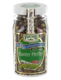 Fuchs Bunter Pfeffer gefriergetrocknet  (80 g) - 4027900591250