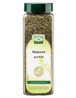 Fuchs Majoran gerebelt  (80 g) - 4027900603601