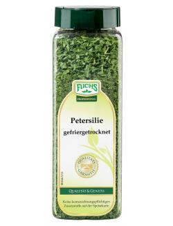 Fuchs Petersilie gefriergetrocknet  (40 g) - 4027900609108