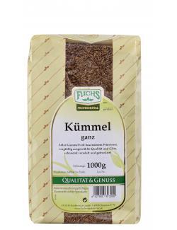 Fuchs Kümmel ganz  (1 kg) - 4027900613259