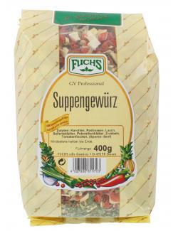 Fuchs Suppengew�rz  (400 g) - 4027900615703