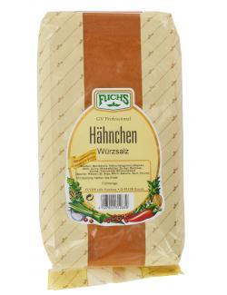 Fuchs H�hnchen W�rzsalz  (2 kg) - 4027900612689