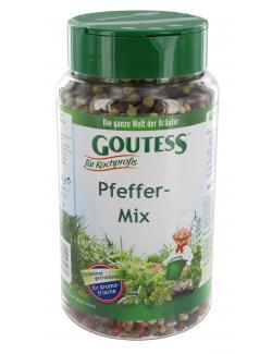 Goutess Pfeffer-Mix  (270 g) - 4002874752371
