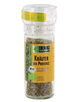 Easy Gourmet Bio Gewürzmühle Kräuter der Provence  (18 g) - 4250115713197