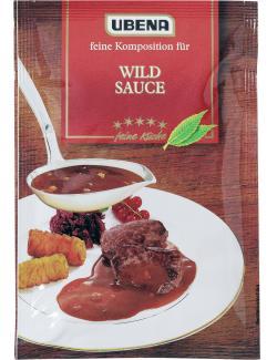 Ubena Wild Sauce  (40 g) - 4009600040450