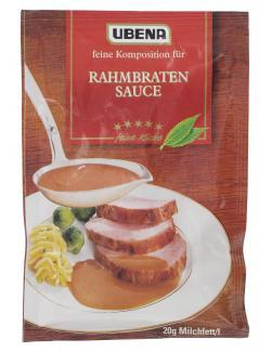 Ubena Rahmbraten Sauce  (30 g) - 4009600040481