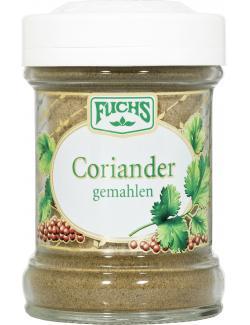 Fuchs Coriander gemahlen  (40 g) - 4027900251772