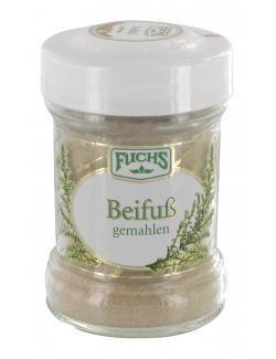 Fuchs Beifu� gemahlen  (25 g) - 4027900251208