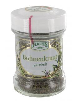 Fuchs Bohnenkraut gerebelt  (20 g) - 4027900251307