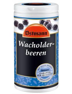 Fuchs Wacholderbeeren  (25 g) - 4027900256005