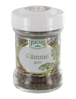 Fuchs K�mmel ganz  (50 g) - 4027900253257