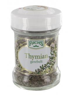 Fuchs Thymian gerebelt  (19 g) - 4027900255800