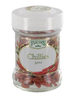 Fuchs Chillies ganz  (15 g) - 4027900251475