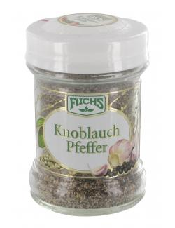 Fuchs Knoblauch Pfeffer  (70 g) - 4027900254780