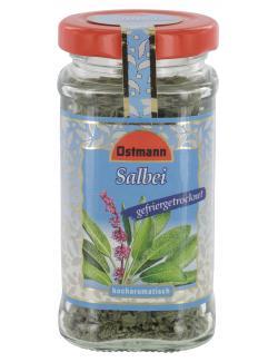 Ostmann Salbei gefriergetrocknet  (4 g) - 4002674191196