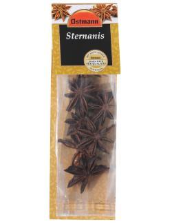 Ostmann Sternanis  (8 St.) - 4002674105827