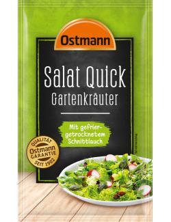 Ostmann Garten- Kr�uter  (5 x 10 g) - 4002674129533