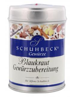 Schuhbecks Blaukraut  (80 g) - 4049163121098