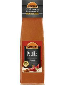 Ostmann Paprika edelsüß  (200 g) - 4002674178210