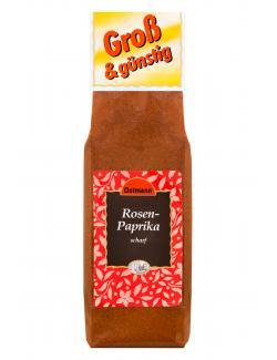 Ostmann Rosen-Paprika scharf  (200 g) - 4002674178418