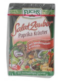 Fuchs Salat Zauber Paprika Kräuter  (5 x 10 g) - 4027900289317