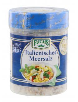 Fuchs Italienisches Meersalz  (150 g) - 4027900119218