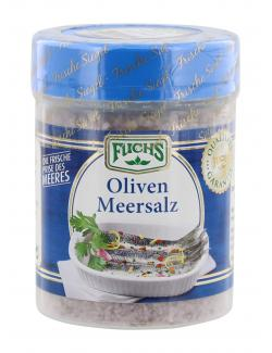 Fuchs Oliven Meersalz  (150 g) - 4027900119294