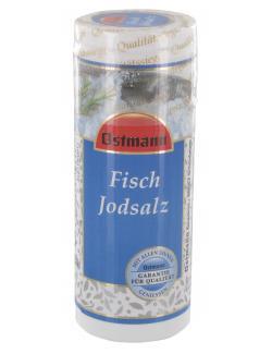 Ostmann Fisch Jodsalz  (75 g) - 4002674181197