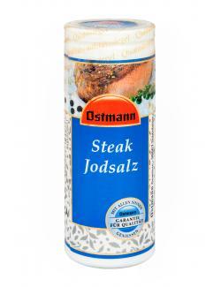 Ostmann Steak Jodsalz  (70 g) - 4002674181272
