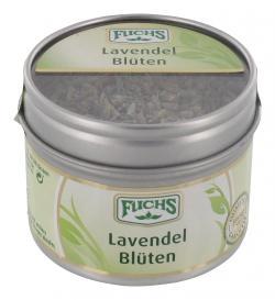 Fuchs Lavendelbl�ten  (10 g) - 4027900442828