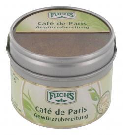 Fuchs Café de Paris Gewürzzubereitung  (50 g) - 4027900449339