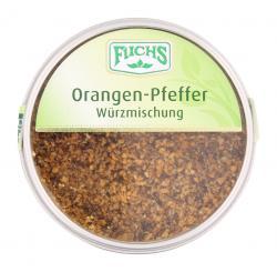 Fuchs Orangen-Pfeffer Gew�rzmischung  (45 g) - 4027900444839