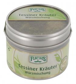 Fuchs Tessiner Kr�uter W�rzmischung  (60 g) - 4027900449674