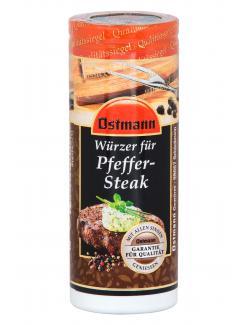 Ostmann Würzer für Pfeffersteak  (55 g) - 4002674183160