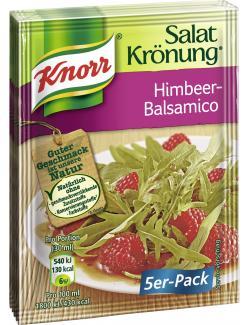 Knorr Salatkr�nung Himbeer-Balsamico  - 8711200547746