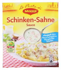 Maggi La Pasta di Maggi Schinken-Sahne-Sauce 730158