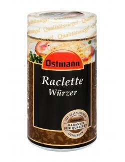 Ostmann Raclette Gewürzzubereitung  (45 g) - 4002674044911