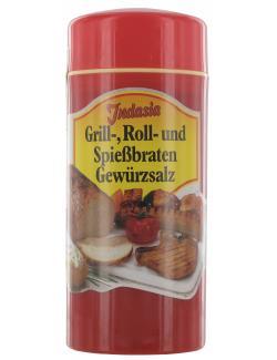 Indasia Grill-, Roll- und Spie�braten Gew�rzsalz  (250 g) - 4008337529870