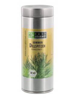 Easy Gourmet Sommer Dillspitzen  (17 g) - 4250115716051