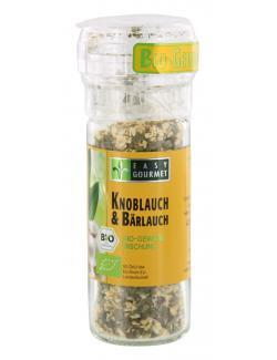 Easy Gourmet Bio-Gew�rzmischung Knoblauch & B�rlauch  (42 g) - 4250115713272