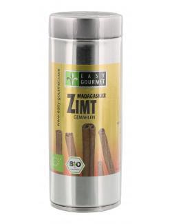 Easy Gourmet Madagascar Zimt  (29 g) - 4250115716372