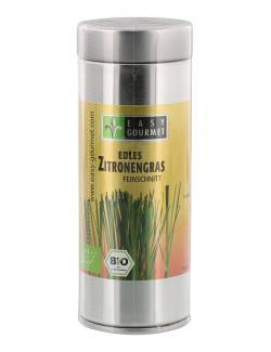 Easy Gourmet Edles Zitronengras Feinschnitt  (36 g) - 4250115716396