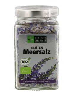 Easy Gourmet Bl�ten Meersalz  (170 g) - 4250115717058