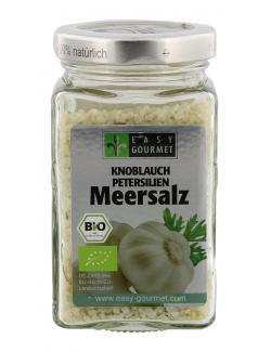 Easy Gourmet Knoblauch Petersilien Meersalz  (170 g) - 4250115717072