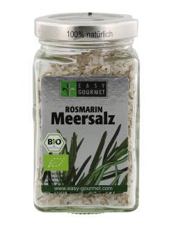 Easy Gourmet Rosmarin Meersalz  (180 g) - 4250115717119