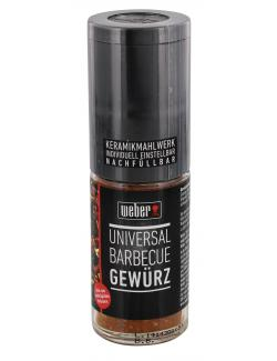 Weber Universal Barbecue Gew�rz  (50 g) - 8006614060975