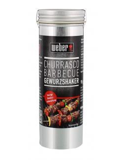 Weber Churrasco Barbecue Gew�rzshaker  (90 g) - 4007354690402