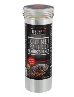 Weber Gourmet Bratfisch Gew�rzshaker  (110 g) - 4007354690303